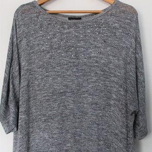 Slouchy Cozy Shirt